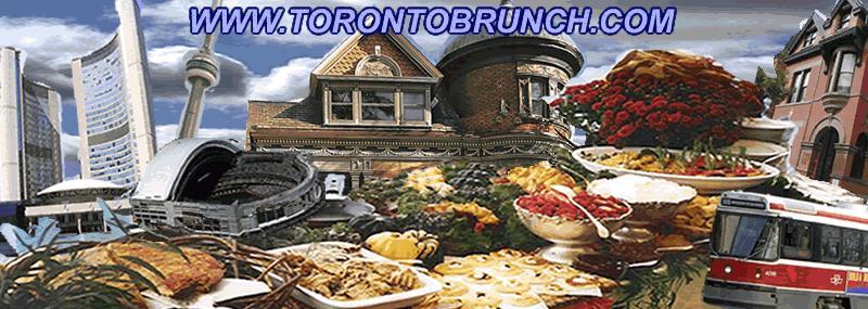 Toronto Brunch 2003-2008